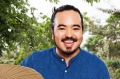 Adam Liaw has travelled extensively around Asia for his Destination Flavour series.