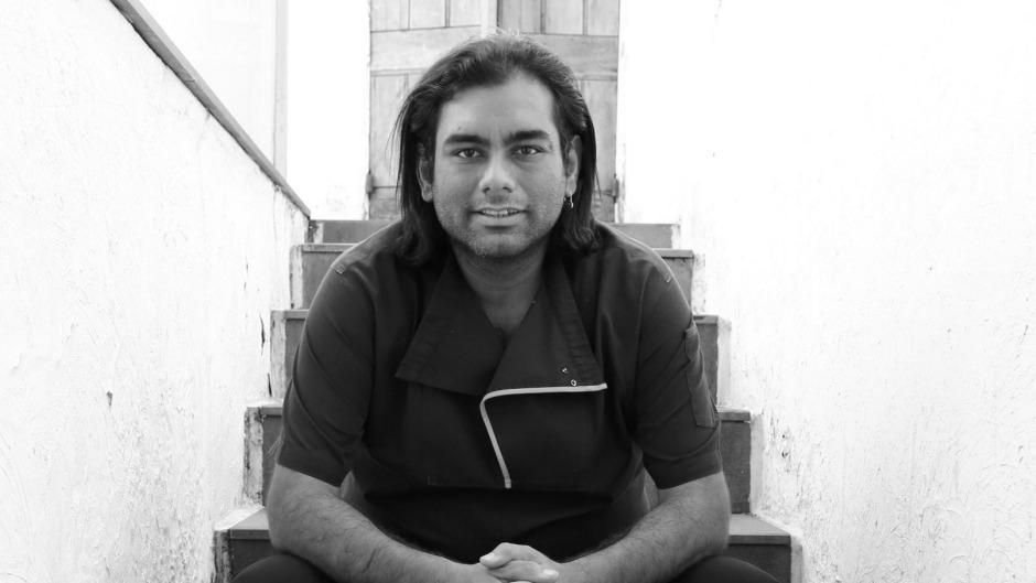 Chef Gaggan Anand first won the top spot in 2015.