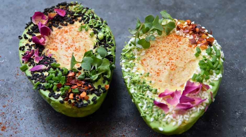 The world's first avocado cafe is not, surprisingly, in Bondi.