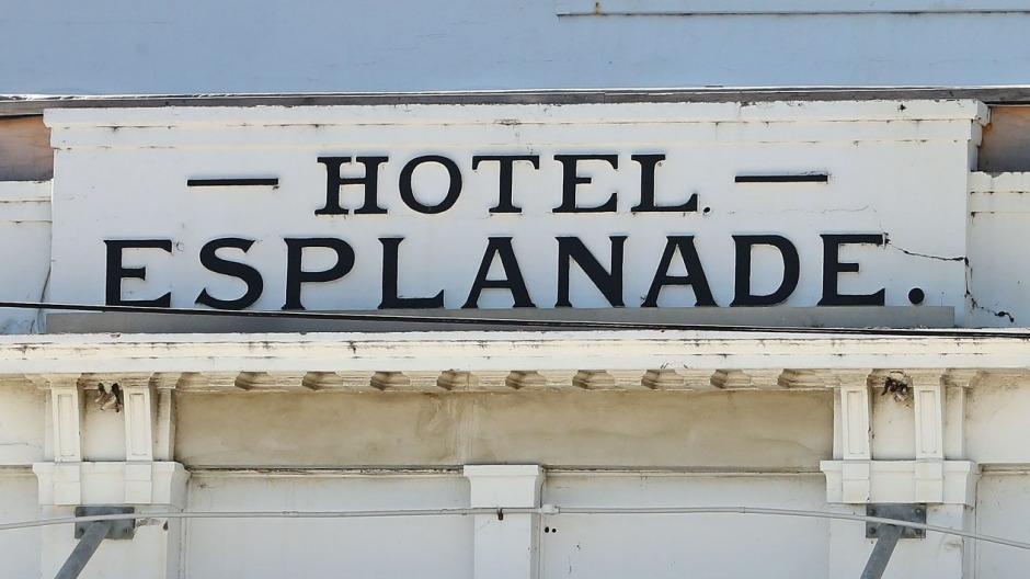 The Esplanade Hotel has been bought by the Sand Hill Road group.