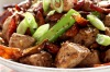 Chongqing chilli chicken. <a ...