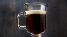 Irish coffee: Made well, it's a beautiful thing.