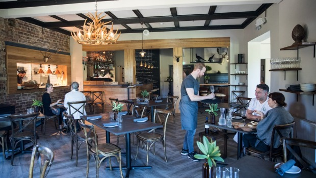 Bistro Officina review Bowral Review 2017 | Good Food