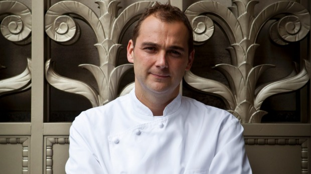 Daniel Humm, Executive Chef of Eleven Madison Park, will reopen the restaurant with an all-vegan menu.