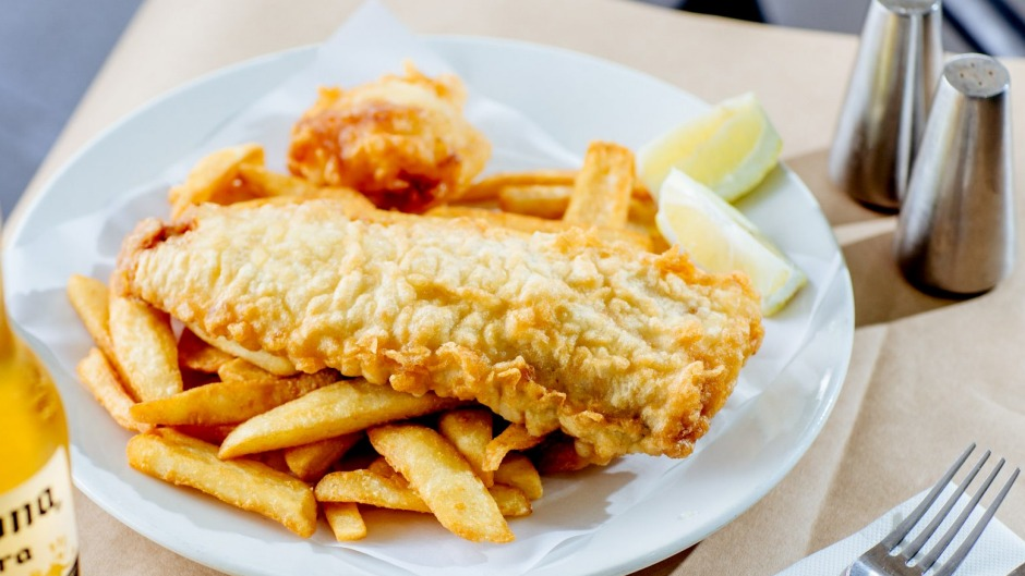 Melbourne's best fish and chips for Good Friday