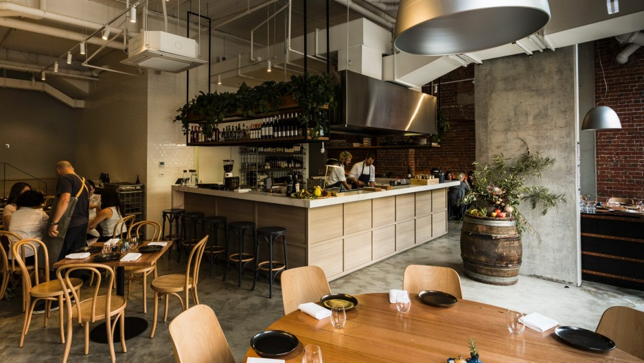 Cotta Cafe Melbourn : Collingwood s project forty nine deli cafe expands with restaurant