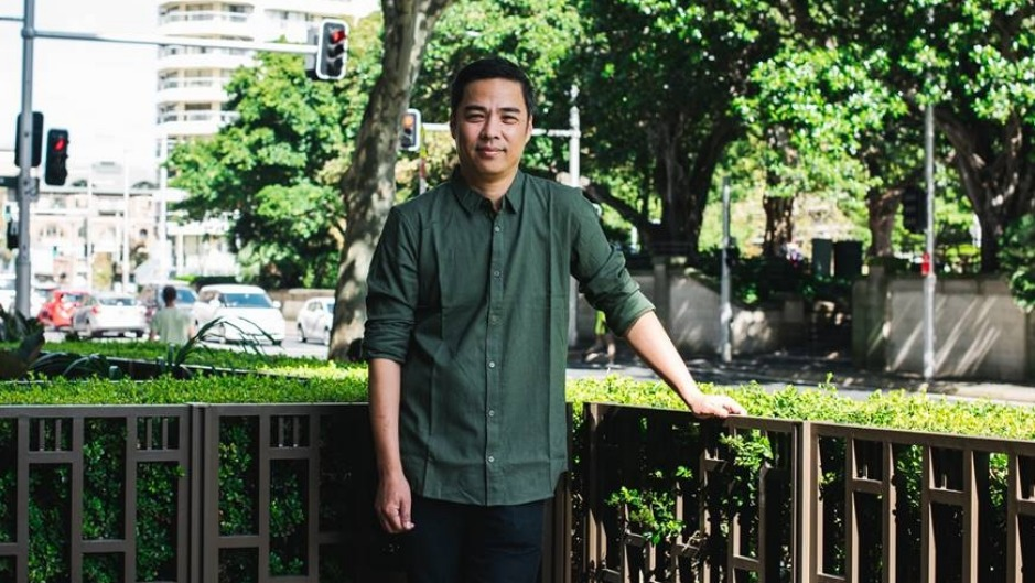 Chris Yan is the head chef of new Darlinghurst restaurant Madame Shanghai, part of Lotus Dining Group.