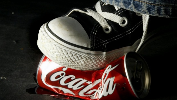 Sugary drinks are feeling the crush of NSW Health.