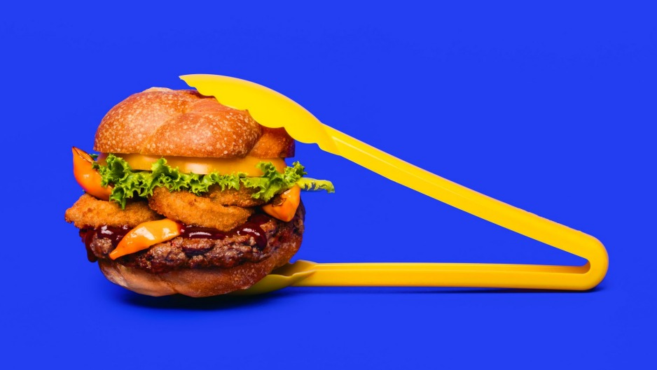 Impossible Foods have big plans beyond the Impossible Burger, a vegan meat-like pattie served at a number of restaurants ...