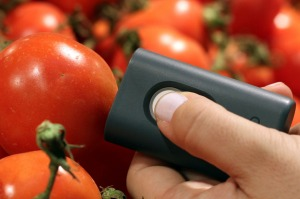 The SCiO is a molecular scanner designed for everyday use.?