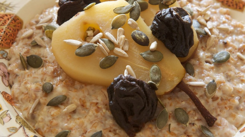 Put down the prunes! Try these tastier ways to up your fibre intake.