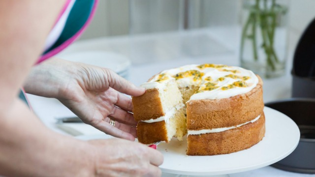 Learning the 'why' behind the 'how' of baking will boost your confidence in the kitchen, Anneka Manning says.