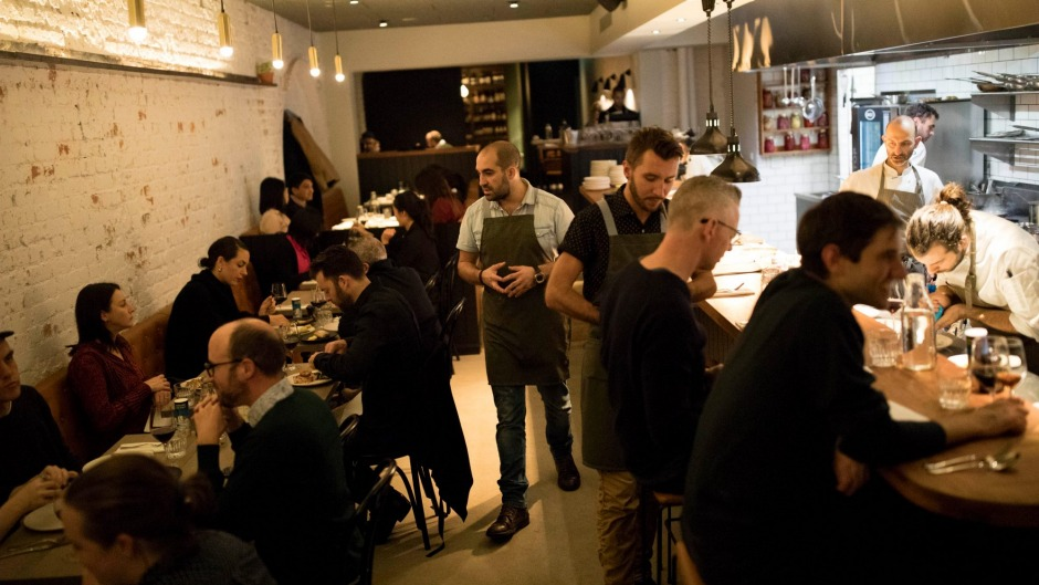 Osteria Ilaria has many of the qualities appreciated in its sibling Tipo 00.