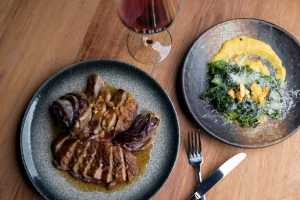 Tipo 00's new sibling Osteria Ilaria only serves one pasta dish.
