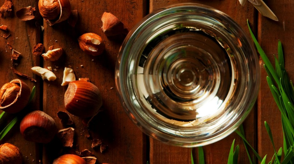 It's a style thing: the secret to drinking white in winter is choosing the right one.