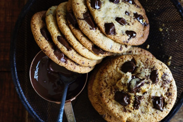 Thin and crispy or chunky and chewy our best ever chocolate cookie thin and crispy or chunky and chewy our best ever chocolate cookie recipes forumfinder Choice Image