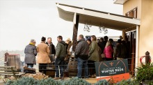 Adelaide Hills Winter Reds Weekend will be held from July 28-30.