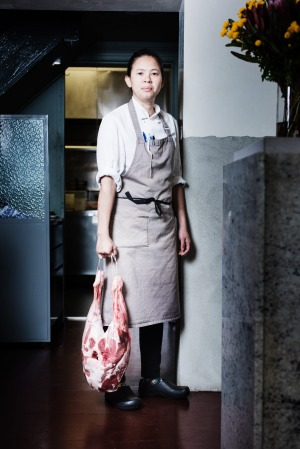 Since opening Anchovy restaurant on a shoestring, Thi Le and her partner have doubled the staff and gained a Good Food ...