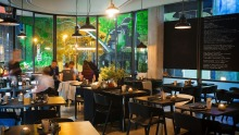 Gastro Park has been rebooted as Antipodean .