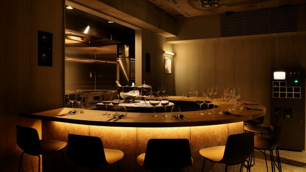 OUT Tokyo is a truffle and pasta bar from a trio of Aussies.