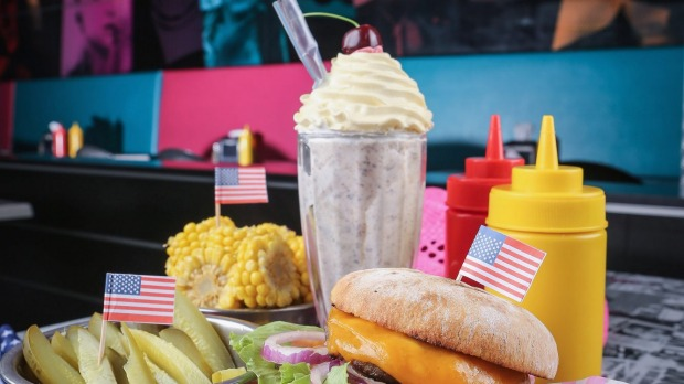 Melbourne 39 s growing appetite for classic american food for American cuisine melbourne