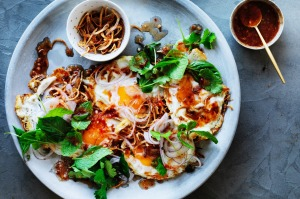 Turns out eggs aren't so bad for us, after all.