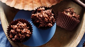 Chocolate crackles.