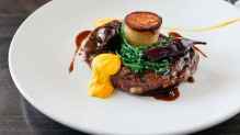 The Riverview Hotel Restaurant Food
