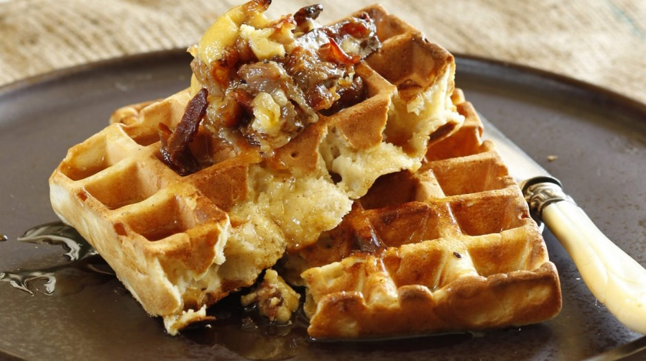 How to make waffles: Buttermilk, overnight, or quick and ...