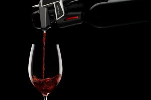 The Coravin lets you taste and store your wine without spoiling.