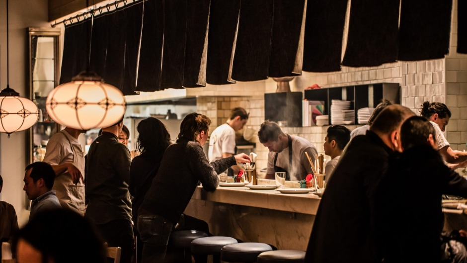 A Japanese Restaurants In Melbourne
