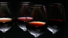 Try some of these dark and mysterious more 'obscure' wines.