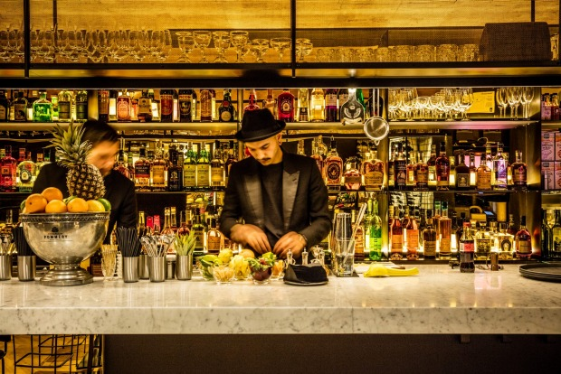 Cheers to melbourne 39 s top 20 bars 2017 for J s food bar 01708