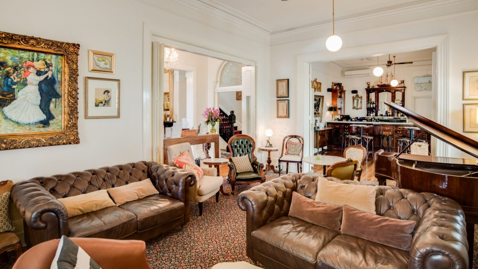 French Accented Reboot For Woollahra Favourite