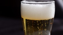 Step aside, kombucha. Scientists have brewed a beer that's good for the gut.