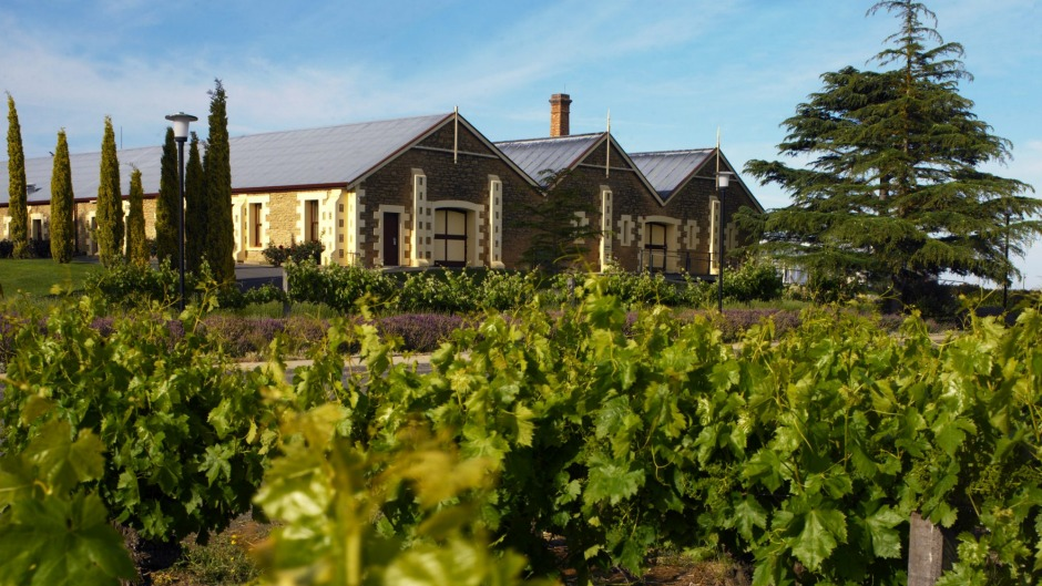 Wynns Coonawarra Estate is one of Australia's most-valued wineries.