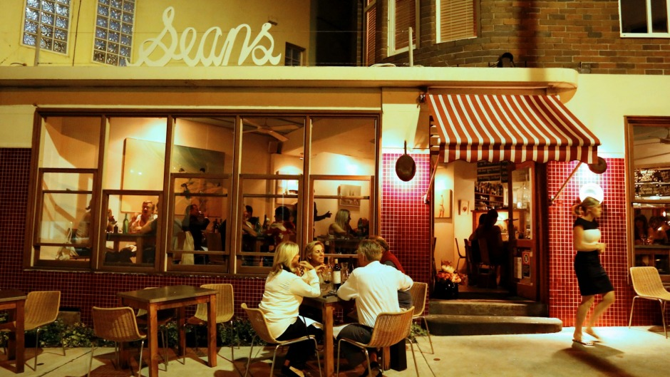 Join Good Food for a special reader dinner at Sean's Panaroma