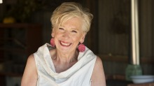 The range of jobs Maggie Beer has entertained over the years is amazing.