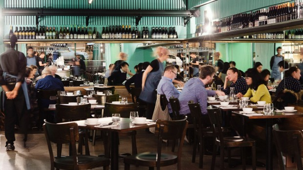 Paper Bird in Potts Point will serve its last Korean-Japanese banquet on August 3.