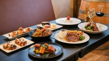 The Hive Cafe & Restaurant Food