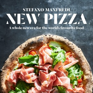 Stefano Manfredi's New Pizza.