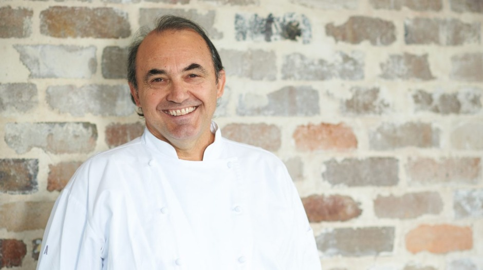 Stefano Manfredi is heading to Rooty Hill, opening Pizzaperta in June.