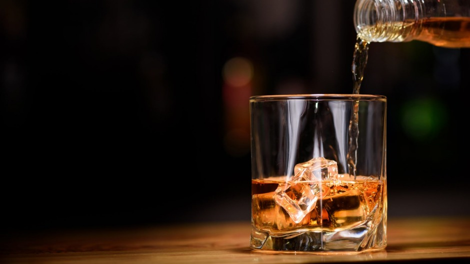 Australian distillers pay up to 10 times more tax than the average winemaker.