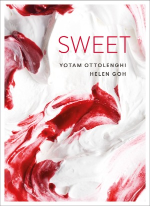 Sweet by Yotam Ottolenghi and Helen Goh.