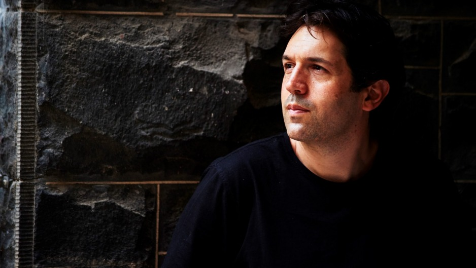 Ben Shewry, owner-chef of Attica in Ripponlea.