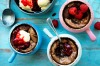 Rachel Khoo's gooey chocolate brownie pots <a ...