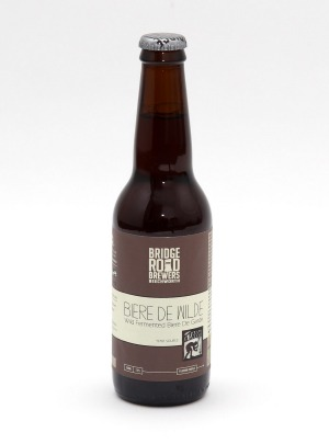 Bridge Road's Biere de Wilde.