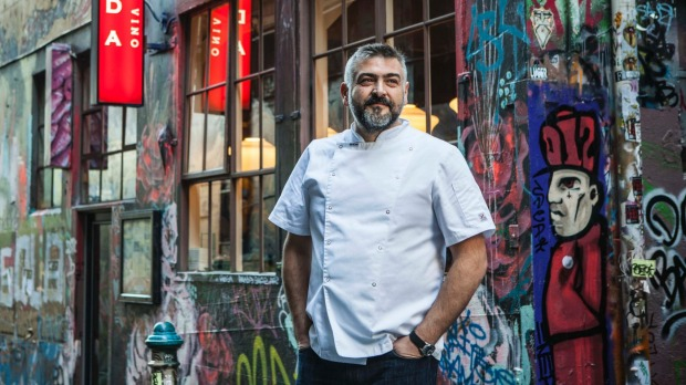 Melbourne's outdoor dining plan begins to take shape