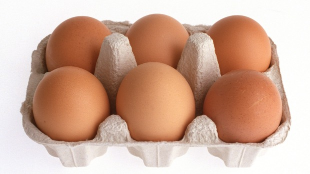 Eggs often need to be brought to room temperature.