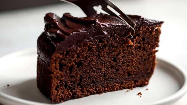 New York Times Chocolate Cake Recipe